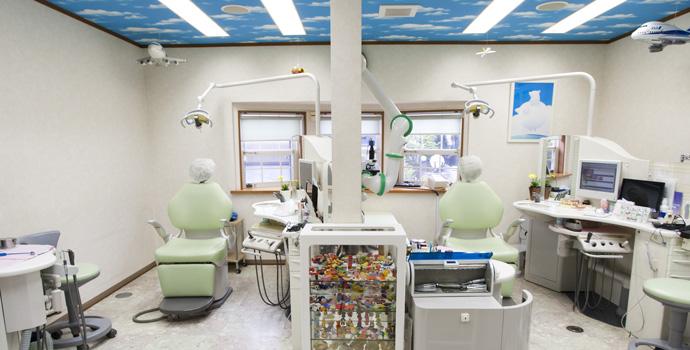 いのうえ歯科医院photo